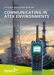 Oil and Gas Communications Report